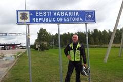Reisen und Touren: Baltikum Motorrad Kult Tour – Litauen, Lettland, Estland