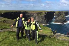 Reisen und Touren: Zauberhaftes Wales und Irlands wilder Süden