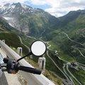 Reisen und Touren: Vom Wallis zum Mont-Blanc-Massiv und Matterhorn