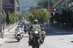 Reisen und Touren: Ardeche, Cevennes, Gorges du Tarn und Andorra