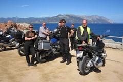 Reisen und Touren: Sardinien – Die große Inselrunde auf Traumstrecken