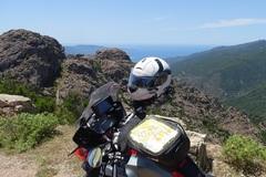 Reisen und Touren: Korsika und die Route Napoleon