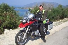 Reisen und Touren: Slowenien, Kroatien, Istrien zum Saisonabschluss 2017