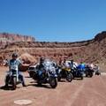 Reisen und Touren: Western Discovery Classic