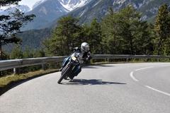 Kombi: Reise/Tour inkl. Training: Fahrakademie Alpen 2017