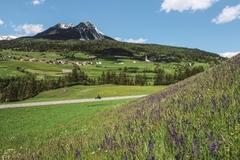 Reisen und Touren: Grand Tour of Switzerland - West Loop
