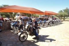 Reisen und Touren: Namibia: Oster-Special