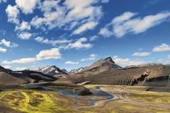Reisen und Touren: Island - Feuer und Eis 2019