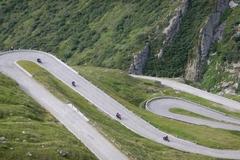 Reisen und Touren: Königliche Alpen 2017