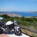 Reisen und Touren: Kurvenparadies Korsika & Sardinien 2017