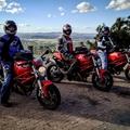 Reisen und Touren: Moto GP Valencia & die Route des Don Quijote 2017