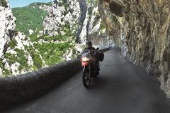 Reisen und Touren: Pyrenäen Tour 2017