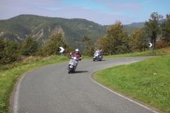 Reisen und Touren: Scooter Tour Elsass & Schwarzwald 2017