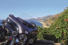 Reisen und Touren: Sizilien Tour mit Harley-Davidson® 2018