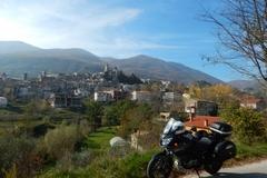 Reisen und Touren: Southern Italy Extreme 2017