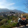 Reisen und Touren: Southern Italy Extreme 2018