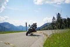 Reisen und Touren: Stilfser Joch - König der Alpen 2017