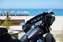 Reisen und Touren: Unter der Sonne der Toskana mit Harley-Davidson® 2018