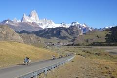 Reisen und Touren: Abenteuer Patagonien 2017