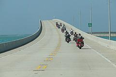 Reisen und Touren: Daytona Bikeweek Spezial