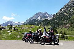 Reisen und Touren: Spanien: Pyrenäen