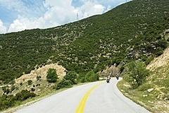 Reisen und Touren: Griechenland