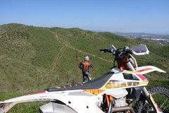 Reisen und Touren: Trau Dich!! Enduro Einsteiger Touren/Training Andalusien