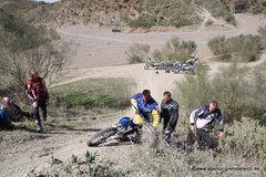 Reisen und Touren: Reiseenduro - Sportenduro Kombitraining in Andalusien