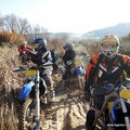 Reisen und Touren: Southern Sierras - Sportenduro Tour