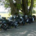 Reisen und Touren: Rund um die Ostsee