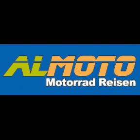ALMOTO Motorrad Reisen